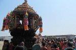தேர்த் திருவிழா 2012